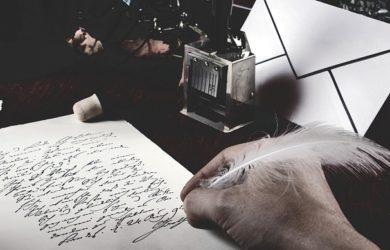 lentamente muore poesia