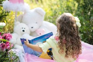 lettura per i bambini