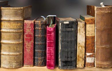 Giornata mondiale del libro e del diritto d'autore