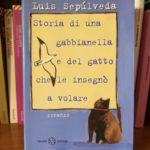 Libri per bambini - Storia di una gabbianella e del gatto che le insegnò a volare
