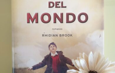 L'alba del mondo di Rhidian Brook