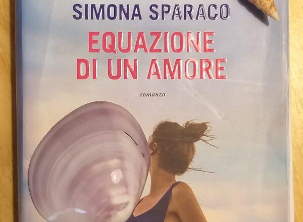 Equazione di un amore - Simona Sparaco