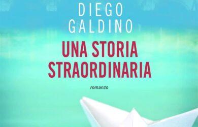 Una storia straordinaria di Diego Galdino