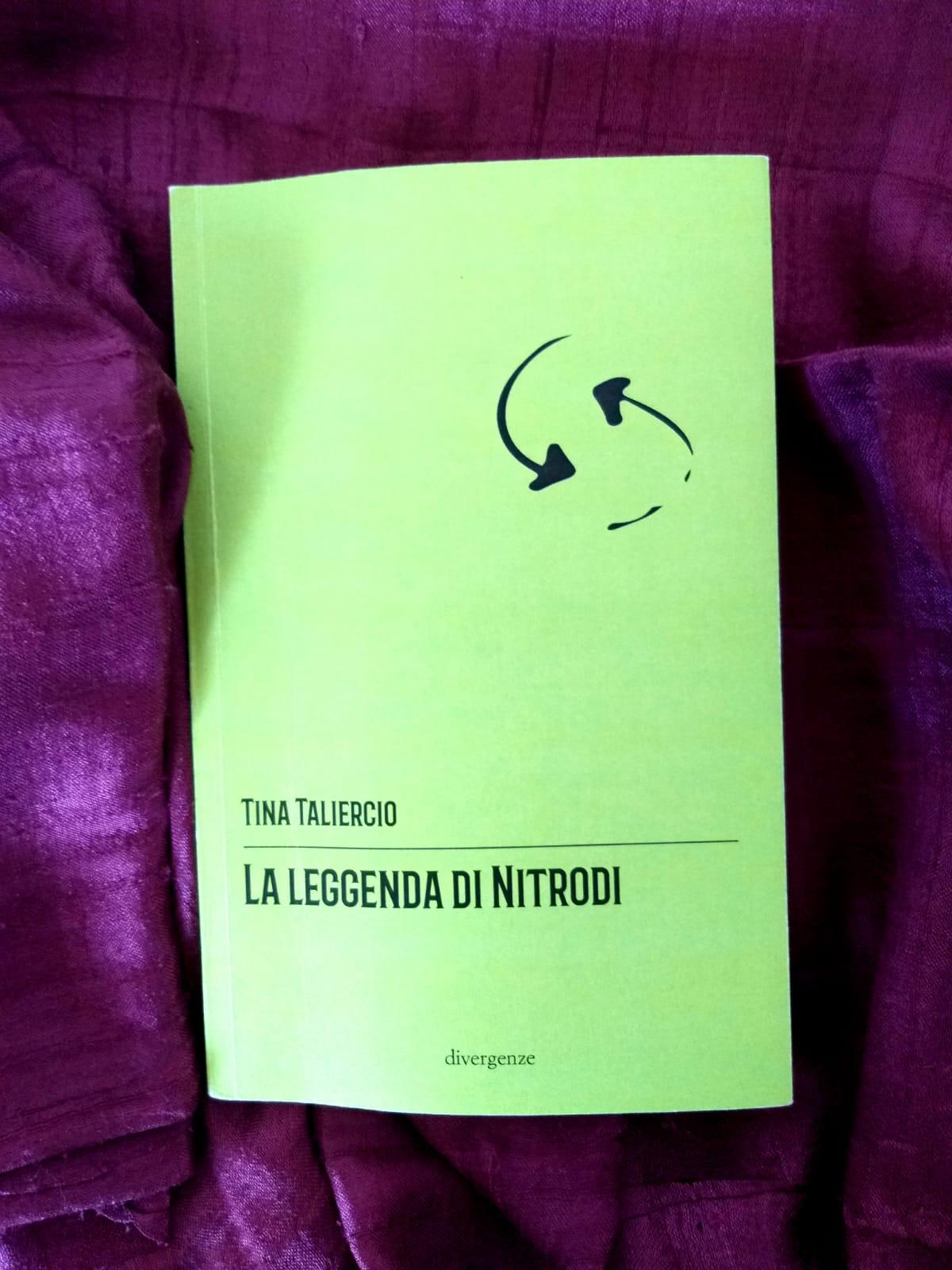 La leggenda di Nitrodi di Tina Taliercio