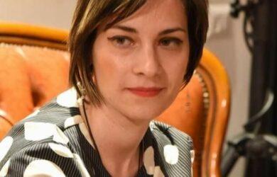 Giulia Fagiolino