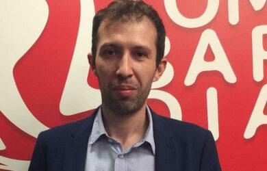 Davide Rossi scrittore